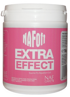 Gel Extra Effect 750ml Naf