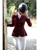 Veste Dame Point Sellier
