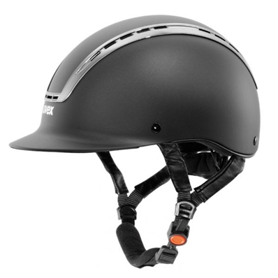 Casque SUXXEED ACTIVE BLACK