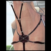 "Collier de chasse "" cross "" Dy'on"