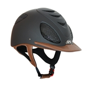 Casque SPEED'AIR LEATHER 2X